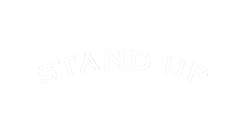 Stand Up Communications logo